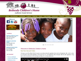 Bethesda Children's Home