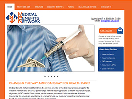Medical Benefits Network
