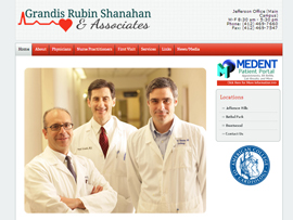 Grandis Rubin Shanahan and Associates