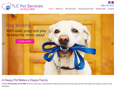 TLC Pet Services of Fort Mill