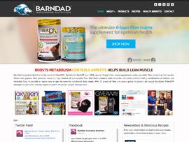 BarnDad Nutrition