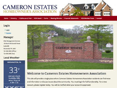 Cameron Estates