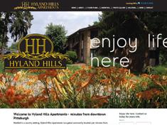 Hyland Hills