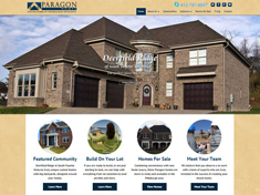 Paragon Custom Homes