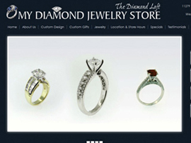 My Diamond Jewelry Store