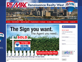 Remax Renaissance Realty West