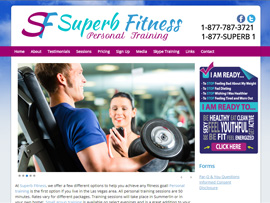 Superb Fitness Personal Training